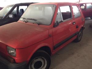 Fiat 126 Personal 650