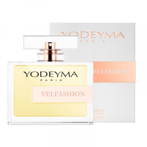VELFASHION Eau de Parfum 100 ml Profumo Donna