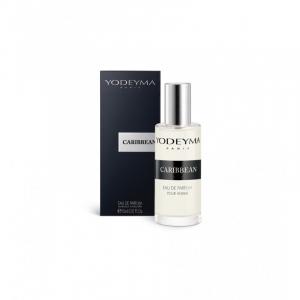 CARIBBEAN Eau de Parfum 15ml