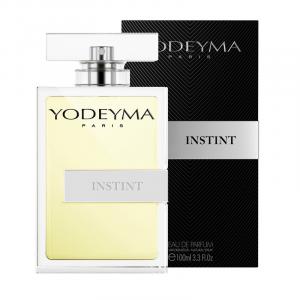 Yodeyma INSTINT Eau de Parfum 100 ml Profumo Uomo