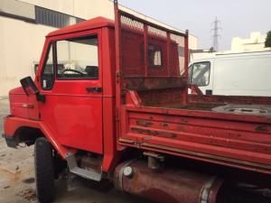 Ricambi usati Bremach Camioncino 4X4