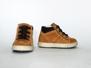 Sneaker grano Nero Giardini