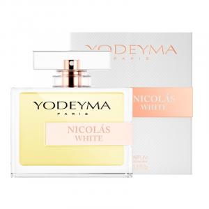 NICOLAS WHITE Eau de Parfum 100 ml