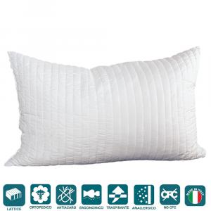 Cuscino Cervicale Dove Comprare.Cuscini In Lattice Evergreenweb Materassi Beds