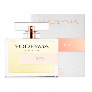 RED Eau de Parfum 100 ml Profumo Donna
