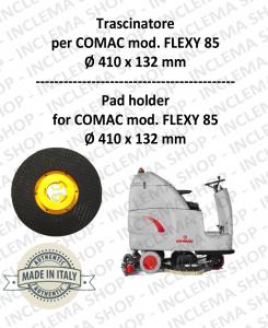 FLEXY 85 trascinatore per lavapavimenti COMAC