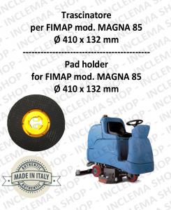 MAGNA 85 trascinatore per lavapavimenti FIMAP