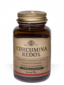 Curcumina Redox 30 perle