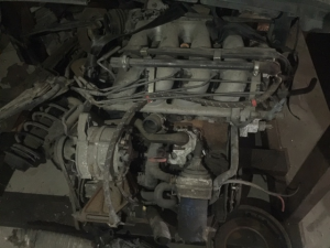 Motore Golf GTI 2 serie
