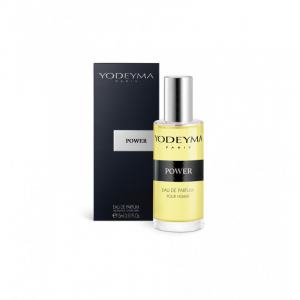 Yodeyma POWER Eau de Parfum 15 ml mini profumo uomo