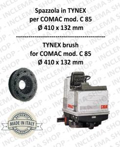C 85 spazzola in TYNEX per lavapavimenti COMAC