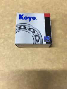 CUSCINETTO KOYO 63/22 C3 D.56X22X16  MS220560160C3K