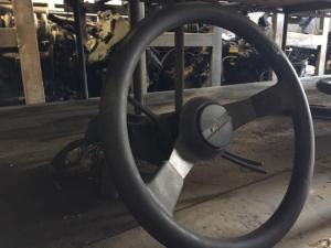 Volante Fiat 126