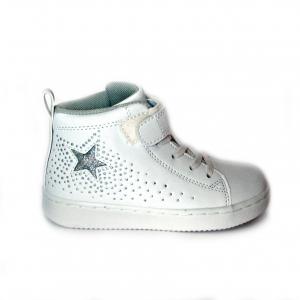 Sneaker alta stella Lelli kelly