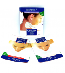 Incarose Bio Mask Couperose