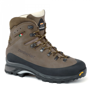 961 GUIDE LTH RR   -   Men's Hiking & Backpacking Boots    -    Brown
