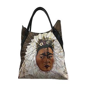 Merinda Bag  Art Line Woman