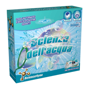 Scienza dell'acqua Science4you