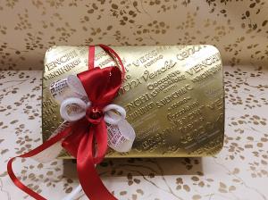 Confezione regalo Natale: Cofanetto Rum - Goloso