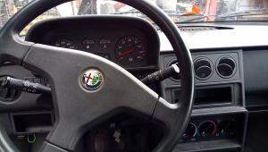 Ricambi usati Alfa Romeo 33 1992