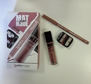 Kit Mat for Nude BellaOggi