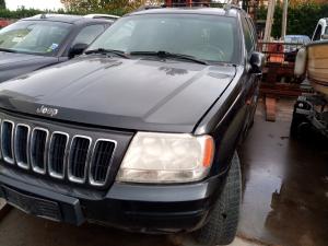 Pezzi di ricambio Jeep Grand Cherokee