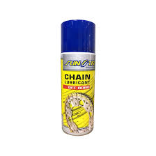 OLIO SPAY LUBRIFICANTE PER CATENA OFF ROAD BRAKING 400ML OFFCHAINSP