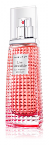 Profumo Givenchy Live Irresistible for Her
