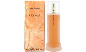 Profumo Roma Laura Biagiotti for Woman