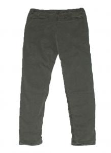 Pantalone chino verde bosco Loft1