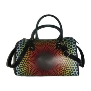 Trendy Women's Line Bag