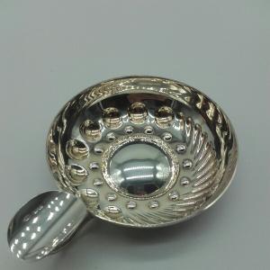 Tastevin in argento 800 vendita on line | GIOIELLERIA BRUNI Imperia