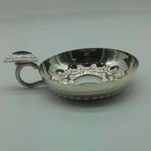 Tastevin in argento 800 vendita on line   GIOIELLERIA BRUNI Imperia