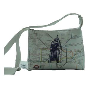 Tracolla Linea Turistica&Map Merinda
