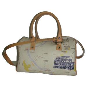 Bauletto Tourist Line & Map Merinda