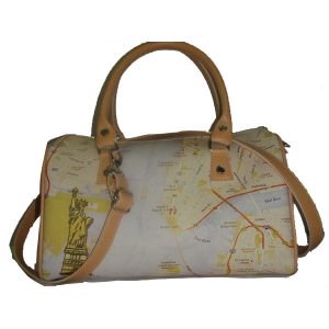 Bauletto Linea Turistica&Map Merinda