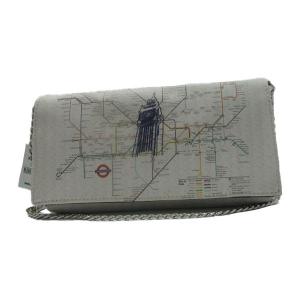 Pochette Tourist Line and Map / Metro