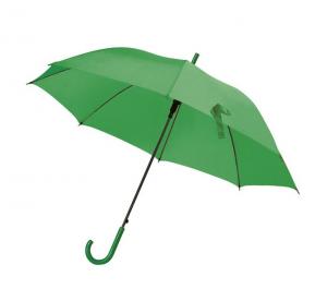 Ombrello Verde automatico cm.105x105x85h