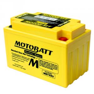 BATTERIA MOTOBATT MBTX9U E06031