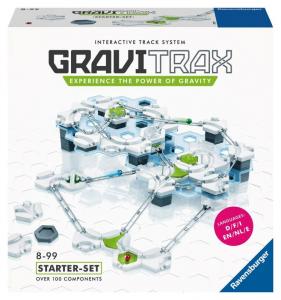 GraviTrax Starter Kit 27597 RAVENSBURGER
