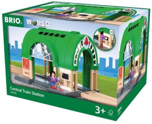 BRIO stazione centrale 33649 RAVENSBURGER