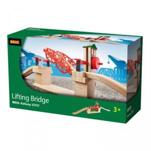BRIO ponte levatoio 33757 RAVENSBURGER