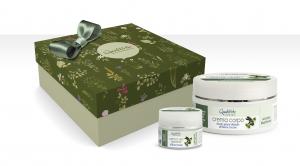 Quality Tuscany Tradition Cream Superidratante all'Olivone Toscano Gratis: Spedizione e confezione regalo