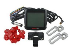 KO-BB026001 STRUMENTO CONTACHILOMETRI XR-01S LCD MOTOCICLI SCOOTER KOSO