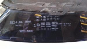 proiettore ant sx usato originale Audi Q5 serie dal 2008>