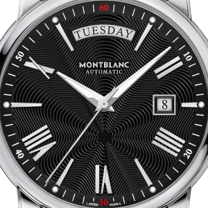 Orologio Montblanc 4810 Day-Date