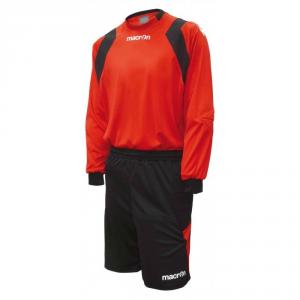 Macron Macron Avior Set kits de portero ropa fútbol 54410209