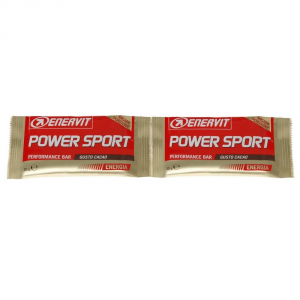 ENERVIT Power Sport Double Cacao Integratore Attrezzatura Fitness 97911