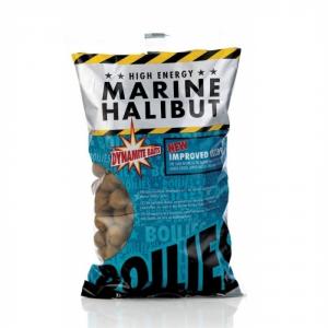 Dynamite Esche Boilies Marine Halibut 20 Mm - Boilies Fishing