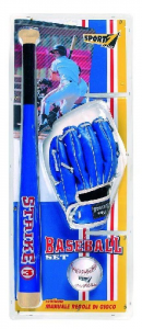 FORMA Set Strike Vario Accessori Baseball 500713